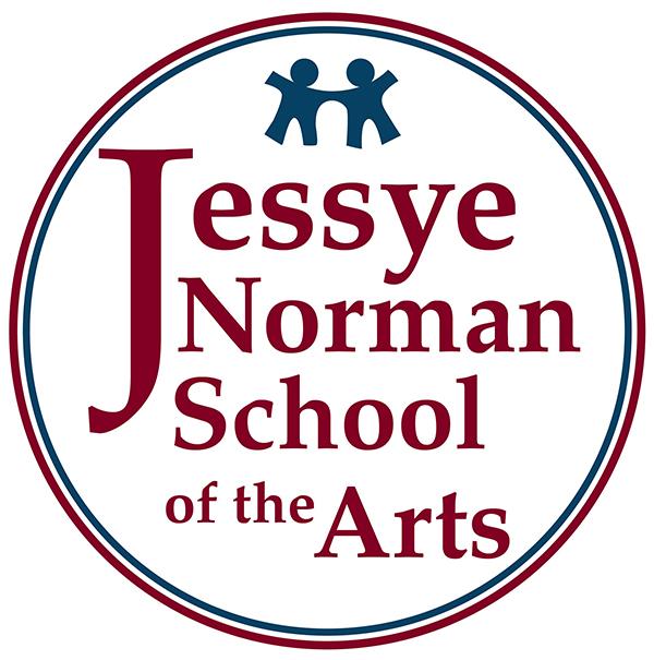Jessye Norman School of the Arts logo